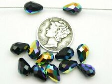 Swarovski 5500 - 9x6MM All Colors Drop Beads