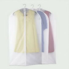 Clothes Dress Protector Dustproof Cover Garment Suit Bag BRAND NEW GK