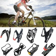 Multi-Choice Cycling Bike Outdoor Carbon Fiber Water Bottle Drinks Holder CageK