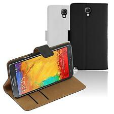 Artificial Leather Case for Samsung Galaxy Note 3 Neo Wallet