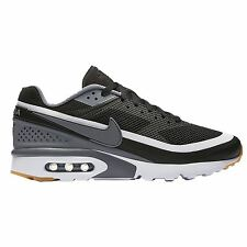 Nike Air Max Big Window Ultra Black Cool Grey-White Mens Trainers