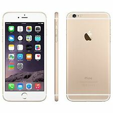 Brand Apple iPhone 6 Plus 16GB Gold LTE Cellular Verizon MGCM2LL/A *Best Deal*