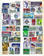 Germany collection......album page with used stamps