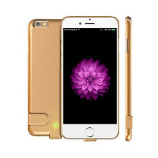 External Power Bank Battery Backup Charger Charging Cover Case for iPhone 7