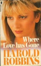 Where Love has Gone,Harold Robbins