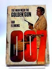 The Man With The Golden Gun  Book (Fleming, Ian - 1965) (ID:99570)