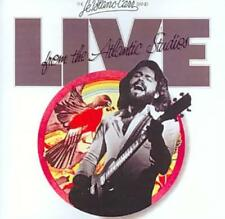 LEBLANC & CARR - LIVE FROM THE ATLANTIC STUDIOS USED - VERY GOOD CD