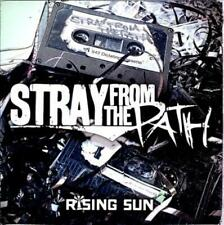 STRAY FROM THE PATH - RISING SUN [DIGIPAK] USED - VERY GOOD CD