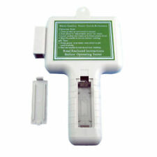 Water Quality PH CL2 Chlorine Level Tester Meter Swimming Pool Spa Water Test
