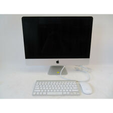 Apple iMac ME086LL/A 21.5-inch 2.7GHz Quad-core Intel Core i5 8GB RAM 1TB HDD