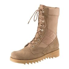 Rothco 5058 Rothco 5058 Army Style Desert Combat Boot with Wave or Ripple Sole