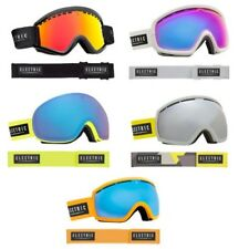 Electric Snowboard Ski Goggles 2015 Including Free Spare Low Light Lens