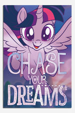 My Little Pony Movie Chase Your Dreams Poster New - Maxi Size 36 x 24 Inch
