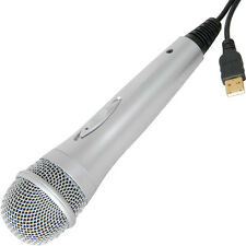 Vocal Recording Microphone Mac