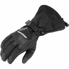 Firstgear Explorer Women's Leather/Textile Gloves Motorcycle Gloves