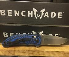 Benchmade 300-1 Ball Axis Stainless Blade Pocket Knife