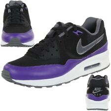 Nike Air Max Light Essential WNS WOMEN BLACK TRAINERS SHOES CLASSIC