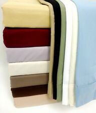 100% Egyptian Cotton 1500 Thread Count Sheets - Olympic Queen Sheet Set