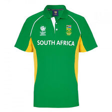 *NEW* ICC CHAMPIONS TROPHY 2017 - SOUTH AFRICA CRICKET POLO SHIRT / JERSEY