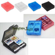 For Nintendo DS 3DS XL LL DSi New 16 in 1 Game Card Case Holder Hard Storage Box