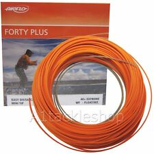 Airflo 40+ Forty Plus Easy Distance Mini Tip Floating Intermediate Fly line