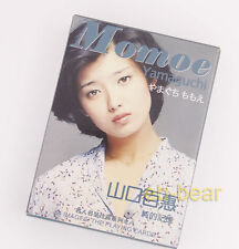 Japanese Star Yamaguchi Momoe Poker Collectible Playing Cards Single Deck New