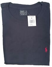 NEW Polo Ralph Lauren Polo Player T Shirt!  Navy Gray Red Pink Yellow Green Tan