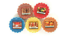 NEW! YANKEE CANDLE Tarts® Wax Melts-YOU CHOOSE SCENT