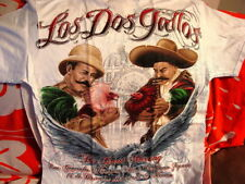 EMILIANO ZAPATA AND FRANCISCO ( PANCHO ) VILLA T-SHIRT #2
