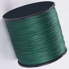 300 Yards 40-100LB Super Strong Braided Fishing Line Fishing Tackle Cord Fashion