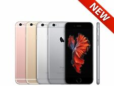 "Apple iPhone 6s+PLUS 16GB/64GB/128GB GSM ""Factory Unlocked"" Smartphone Phone"