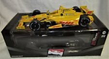 2014 Indy 500 Race Car of Ryan Hunter-Reay 2012 . 1/18 Scale by Greenlight - MIB