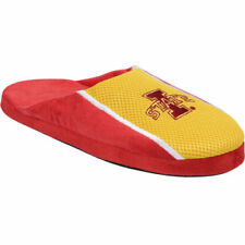Iowa State Cyclones Forever Collectibles Men's 2016 Jersey Slide  Slippers