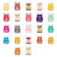 SCENTSY 3.2oz BARS ~ ALL DISCONTINUED SCENTS ~ WAX MELT ~ NEW ~ YOU CHOOSE!