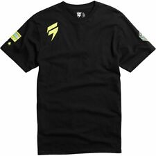 Shift Racing Squadron Tee Motorcycle Shirt