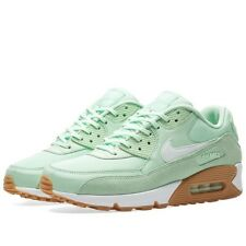 Air Max 90 Womens Size Running Shoes Mint Green 325213 307