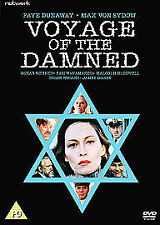 Voyage of the Damned [DVD]  Faye Dunaway, Max Von Sydow