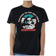 Trailer Park Boys Welcome To The Sht Show Adult T-shirt