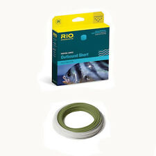 Rio Tropical Outbound Short Fly Line, Floating, Free Shipping!!!