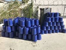 Multi Flow Hydroponic USED Upper / Lower Replacement Pot Ebb Gravity Flow Addon