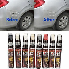 Auto Car Coat Touch Up Scratch Cover Remove Repair Fix It Clear Painting Pen