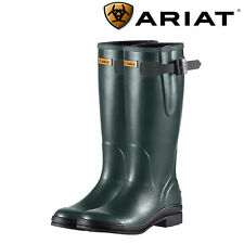 Ariat Mens Mudbuster Tall Wellington Boots **SALE** **FREE UK Shipping**