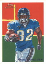 2009 Topps National Chicle Football