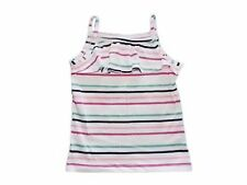 NWT Gymboree Girls Hop N Roll Ruffle Tank Top 6-12 12-18 18-24 M 2T 3T 4T & 5T