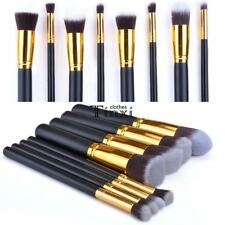 NEW 8 PCS Professional Makeup Set Pro Kits Brushes Makeup Cosmetics TXCL