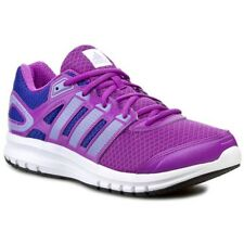 Adidas Duramo 6 Kids Girls Lace Up Mesh Casual Running Sports Trainers UK13 kids