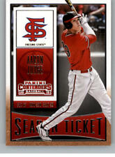 2015 Panini Contenders Season Ticket Baseball Cards Pick From List