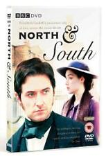 NEW SEALED BBC = NORTH & SOUTH star BRENDAN COYLE = RUNTIME 4 HOURS = CERT 12