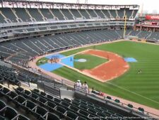 4 TICKETS BALTIMORE ORIOLES @ CHICAGO WHITE SOX 5/22 *Sec 518 FRONT ROW AISLE*