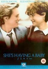 She's Having A Baby (DVD, 2002)